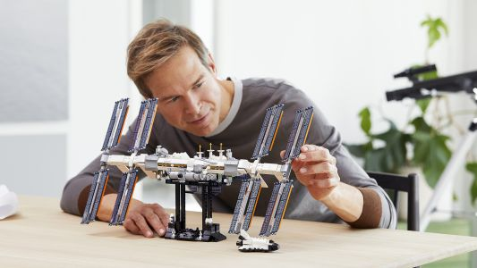 The best Lego space sets in 2020