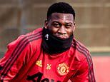 Man United trigger one-year extension on Fosu-Mensah's contract despite not playing since 2017