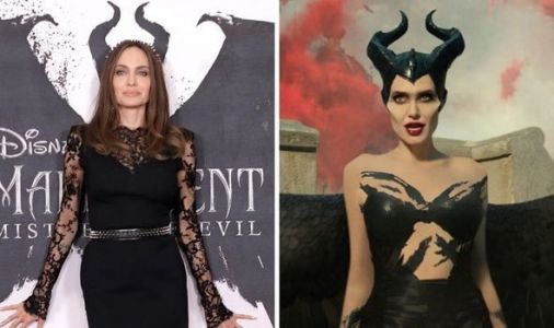 Maleficent 2 on Disney Plus: How Mistress of Evil is Angelina Jolie's 'alter ego'