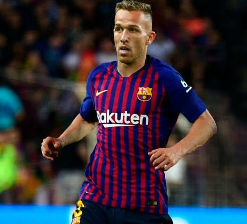 Juventus hoping that Barcelona will allow misfit Arthur Melo to seal exit sooner due to drama