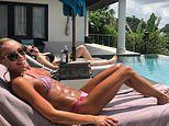 Inside the AFL WAG quarantine hotel with pythons, G-strings and a four-drink limit