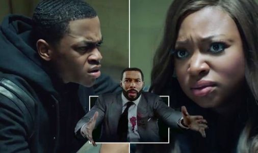Power season 6 trailer: Does final episodes trailer reveal who shot Ghost? 'I confess'