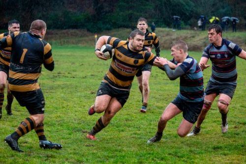 Rugby: East Kilbride title hopes dealt big blow in Bishopbriggs