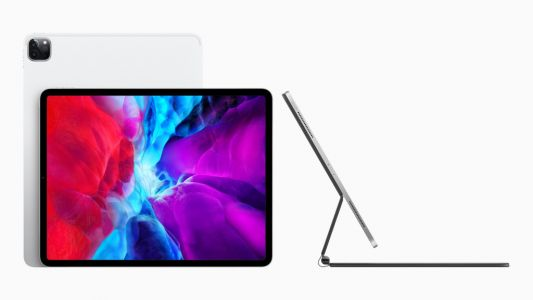 IPad Pro 2021 release date set to be revealed at 'Spring Loaded' event today