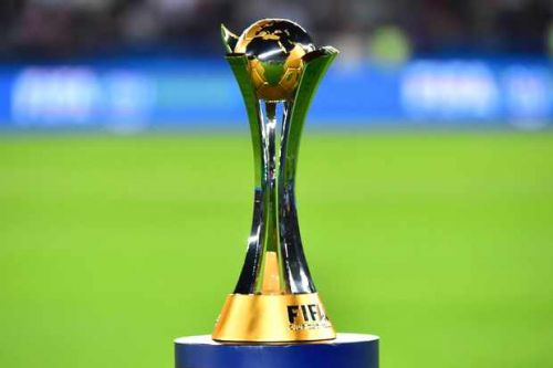 FIFA Club World Cup 2019: How to watch on TV and live stream - fixtures, dates, UK time