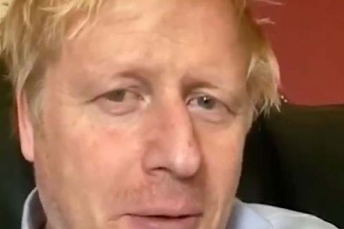 Boris Johnson coronavirus condition 'unchanged' after night in intensive care