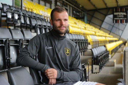 New Livingston striker says signing for club was 'biggest moment' of his career