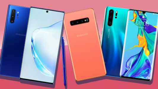 The best smartphone of 2020: Top smartphones in the UAE, Saudi and Middle East