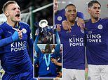 This Leicester side might be easier on the eye, but they AREN'T as good as Claudio Ranieri's men