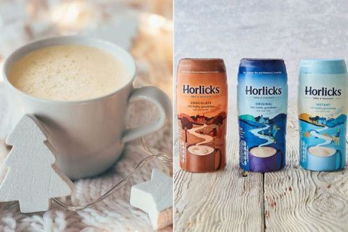 Stressed-out millennials hooked on Horlicks as antidote to busy lives