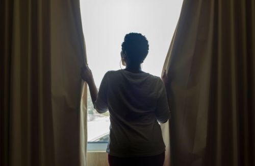 For Refugees Like Me, Loneliness Is Yet Another Struggle To Overcome