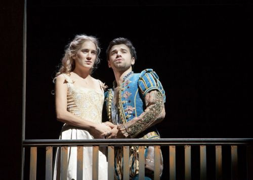 Theatre reviews: Shakespeare in Love | Oscar Slater: The Trial that Shamed a City