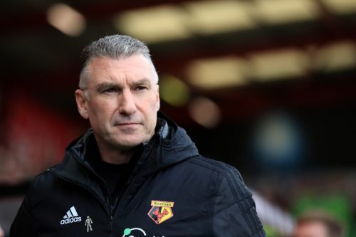 Watford boss Pearson provides updates on Sarr & Kiko ahead of Man United