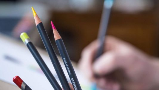 The best pencils for colouring, drawing and sk