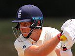 New Zealand v England LIVE SCORECARD: All Joe Root looks to build on century on day four