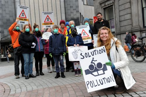 Lessons learned in lockdown can boost climate change fight in Scotland