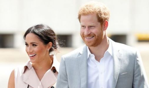 Prince Harry joins helicopter club in US with hopes to JET OFF with Meghan and Archie