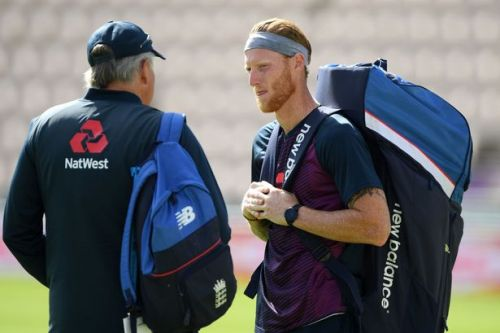 Ben Stokes given personal note from Joe Root ahead of England captaincy debut