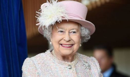 Queen's big day nearly ruined: Scary moment for lady-in-waiting - 'everything went black'
