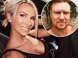 Married At First Sight's Stacey Hampton was seen 'flirting' with Dean Wells at an event