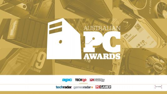 Winners revealed: Discover our favourite PC gear in the 2020 Australian PC Awards !