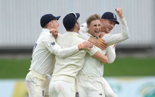South Africa vs England, third Test day five: live score and latest updates