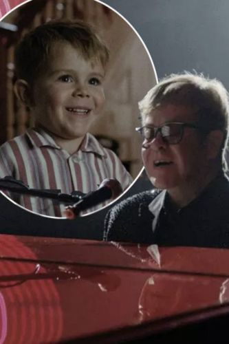 John Lewis Christmas advert 2018: Watch emotional Christmas advert based on Elton John's life featuring his late mum