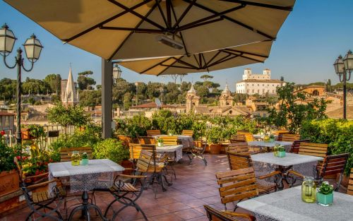 Where to stay in Rome for a fabulous family getaway