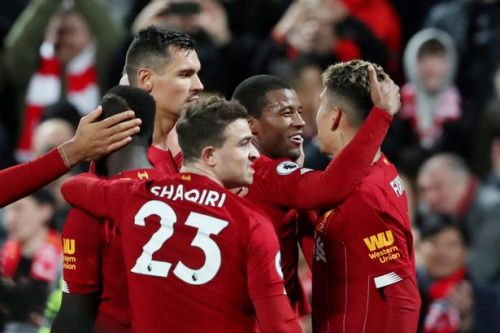 What channel is Bournemouth vs Liverpool on? TV and live stream information