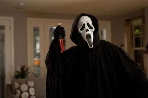 Scream 5 'to be released in 2021' - 25 years after the original changed horror forever