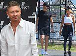 Michael Clarke SPLITS with rumoured girlfriend Pip Edwards due to intense media attention