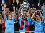 FA Cup winners will NOT climb famous Wembley steps to receive the trophy due to Covid-19 concerns