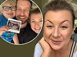 Chris Ramsey's pregnant wife Rosie has been 'an emotional wreck' since learning she's expecting