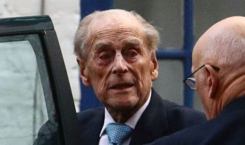 Royal devastation: The heartbreaking reason Prince Philip will spend Valentine's Day alone