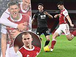 Arsenal's limp draw against Crystal Palace proved how vital defender Kieran Tierney has become