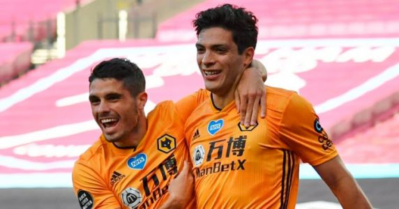 Jimenez sounds warning to Wolves' European rivals