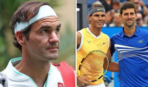 Roger Federer, Novak Djokovic and Rafael Nadal's weaknesses REVEALED by Nick Kyrgios