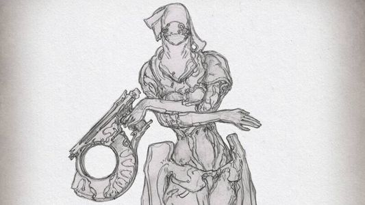 The next Warframe is Odalisk - here's an early look at her abilities