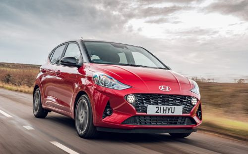Top 10 petrol and hybrid cars to buy instead of a diesel