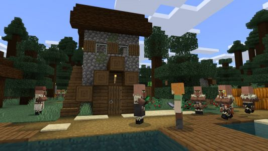 Minecraft Steam: how to get the game on Windows 10 PCs
