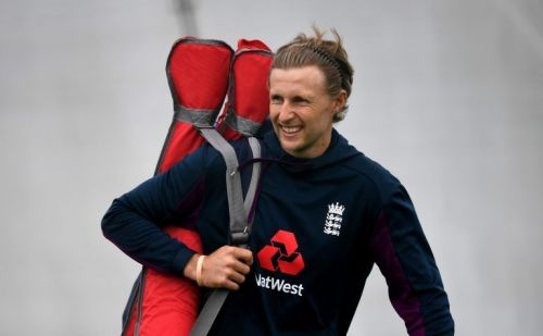 Joe Denly left out by England for second Test as Joe Root returns