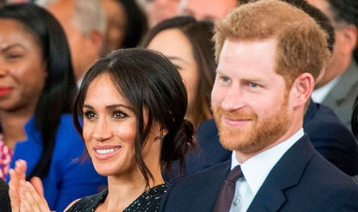 Royal wedding: Makes 'logistical sense' for THIS person to walk Meghan Markle down aisle