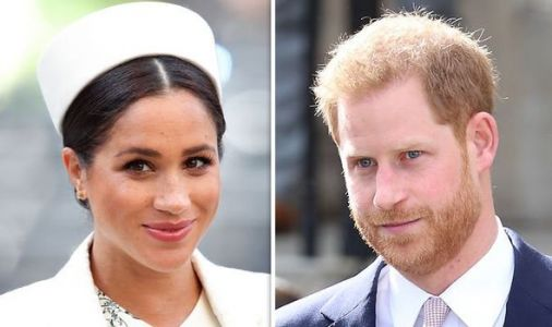 Royal WARNING: Meghan Markle and Prince Harry nearing 'most stressful time' for marriage
