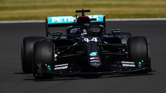 F1 70th Anniversary Grand Prix live stream: how to watch the Silverstone GP from anywhere