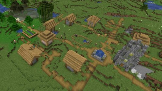 Minecraft grindstone recipe: how to use a grindstone in Minecraft