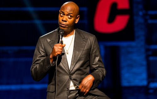 Dave Chappelle responds to backlash after being called 'anti-trans' over Netflix special