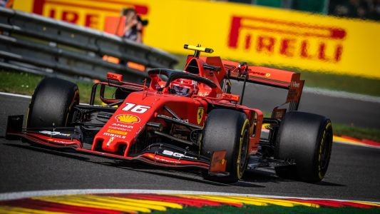 F1 live stream: how to watch the Brazilian Grand Prix anywhere in the world