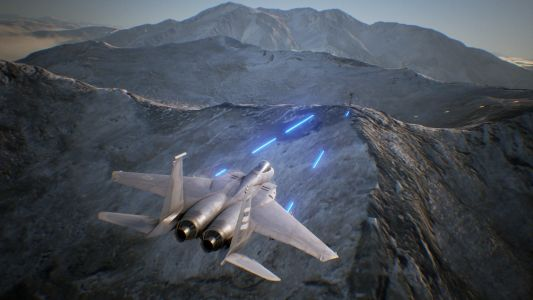 Plane games: the best airplane and flying games on PC