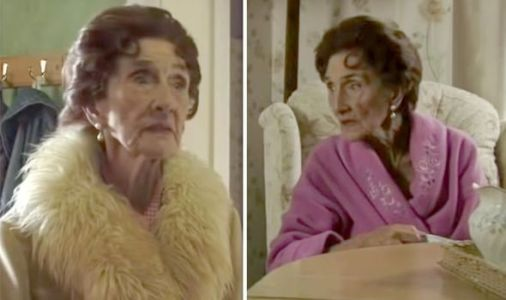 Dot Cotton: Why is June Brown leaving EastEnders as Dot Cotton? Star breaks silence