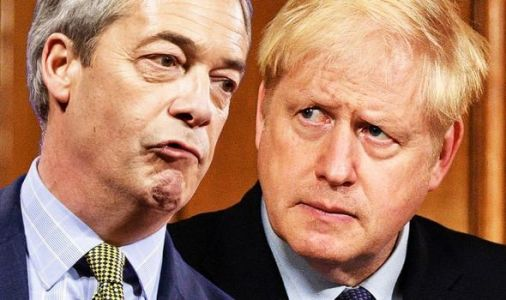 Boris needs to deliver! Tories must be 'very careful' after 'borrowing' Brexit votes